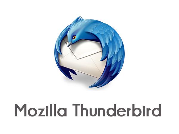 Mozilla Thunderbrid