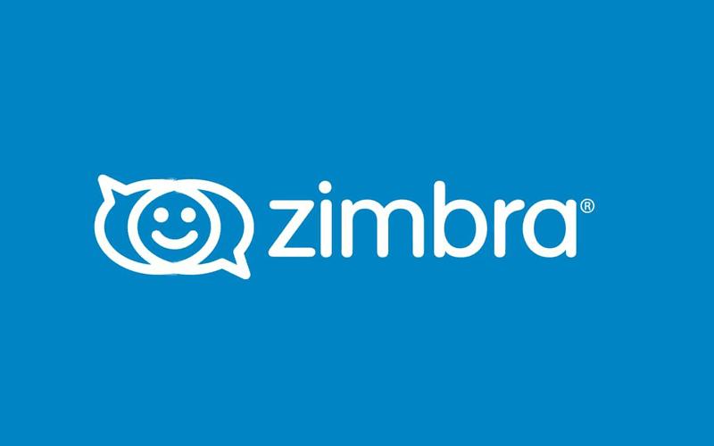 Zimbra Mail